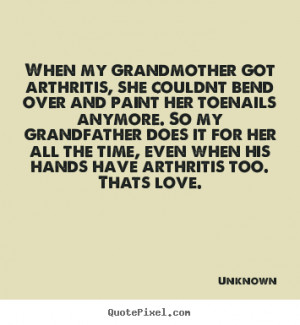 quotes and sayings another quote that is based on i love my grandma ...