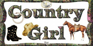 country quotes | ... ://www.glitters123.com/country-girl/glistening ...