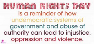 USA Idaho Human Rights Day Quotes with Pictures