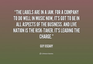 Quotes About Labels