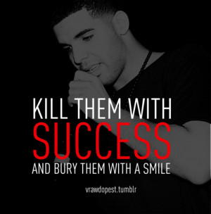 Drake Quotes About Smiling