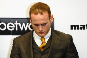 George Groves Carl Froch v George Groves