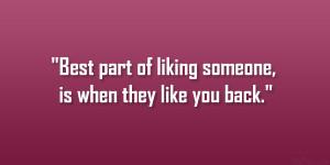 Secretly Liking Someone Quotes Liking-someone