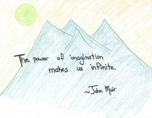 ... , infinite , John Muir , quotes, quoteoftheday, thoughtfortheday