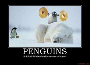 Top 10 Funny Demotivational Posters Feauring Animals - Toptenz.net