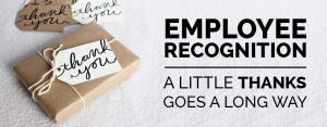 Employee Recognition Awards & Appreciation Gifts