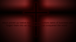 cross red faith quotes god religion christianity littleteufel ...