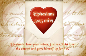 Bible Verses About Love And Marriage 009-03