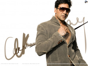 Akshay Kumar Indian Film Actor Wallpaper Linux, Windows XP, Windows ...