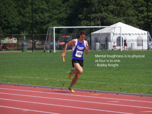 Jeremy Walsh's Running