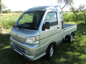 Daihatsu Mini Truck Prices