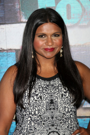 Mindy Kaling infused humor and inspiration into her commencement ...