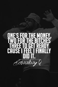 ... favorite daily quotes schoolboy q quotes quincy hanley bae rapper
