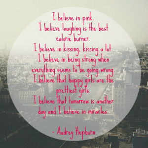 Someday: Quote