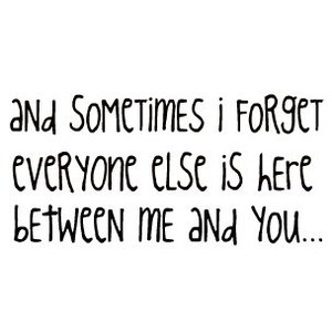 Imagine You And Me Quotes http://www.polyvore.com/you_me_quote/thing ...