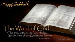 ELLEN G. WHITE @E_G_WHITE Weekly, He brings to us the Sabbath,that ...