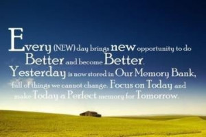 Uplifting quotes with pictures eq excellent memory quotes