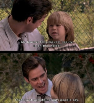 ... dad, jim carrey, liar liar, liars, movie, people, quote, quotes, text