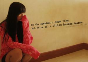 emotion, emotions, feeling, feelings, life, love, pain, quotation ...