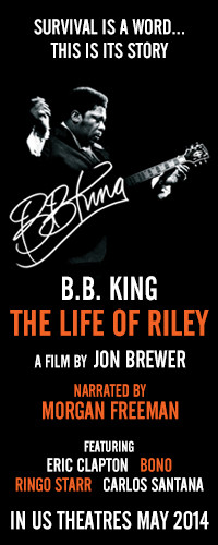 the biography of riley bb king essay Iconic guitar great bb king has died at the age of 89 the man known as the king of the blues died peacefully in his sleep at his las vegas home according to his attorney brent bryson born on a cotton plantation in mississippi, riley b king toiled in the fields as a teenager before eventually landing a job.