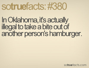 description funny oklahoma facts funny david hasselhoff quotes funny ...