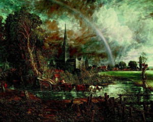 Art Quotes by John Constable – Art Quotes – The Painter's Keys