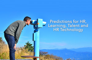 2014 will be an exciting and challenging year for HR, learning, and ...