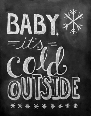 Cold Winter Quotes Tumblr ~ COLDER WINTER | Tumblr