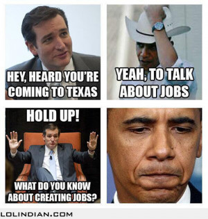 Funny Ted Cruz