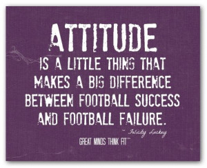 football #quotes #motivational #poster
