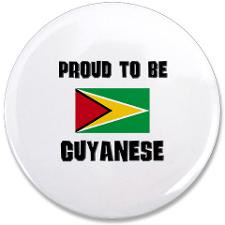 Not only am I cute I'm Guyanese too Organic Cotton