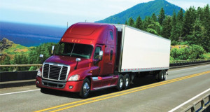 Driving With Semi-Trucks (How To Stay Safe)