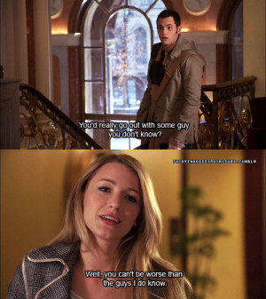 Gossip Girl GG quotes