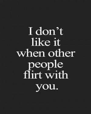 He's mine . | via Tumblr