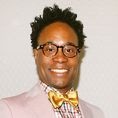 Billy Porter Photo Jemal