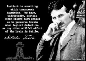 Nikola Tesla Quotes On Life: Tesla Quotes Nikola Tesla, Albert ...