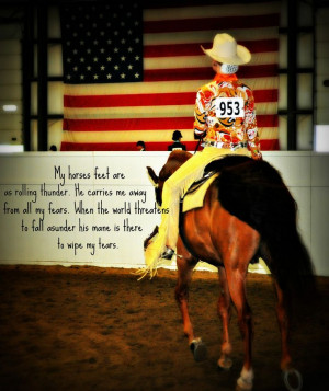 Arabian Horse Times Quotes Pic #14