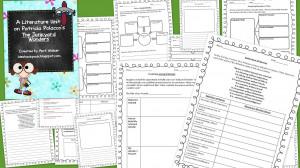 Mentor Text - The Junkyard Wonders: Incorporating Engineering in ...