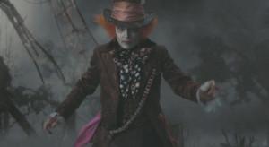 Mad Hatter (Johnny Depp) mad hatter