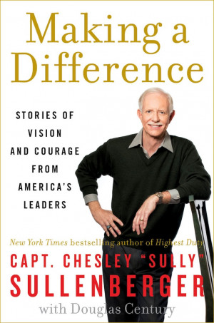 Hero Captain Sully Sullenberger: