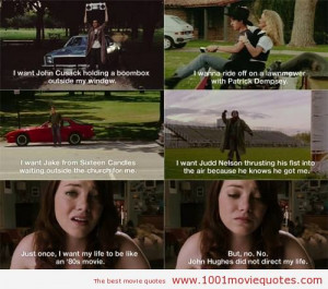 Easy A (2010) - movie quote