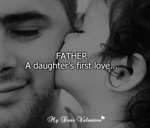 Cute Father Daughter Quotes Tumblr Children quotes on pinterest