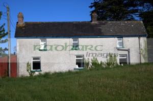 The Kavanagh Homestead family home of the Irish poet Patrick Kavangh ...
