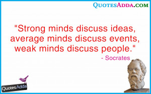 Socrates Quotes With