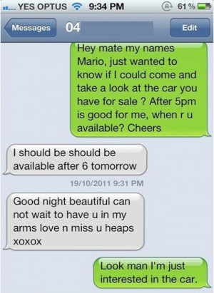 28 Funny Wrong Number Texts That Are Just Too Good To Miss