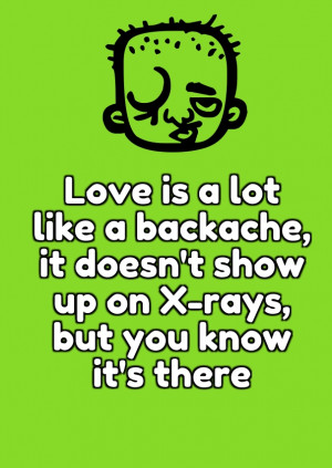 Really Funny reasonable Quotes about Love: