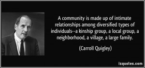 More Carroll Quigley Quotes
