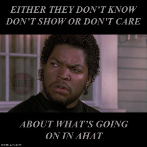 ice cube either they dont know boyz n the hood poster