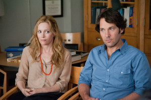 ... and Paul Rudd stars as Pete in Universal Pictures' This Is 40 (2012