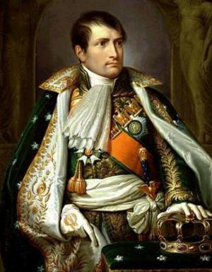 Napoléon Bonaparte 15 August 1769 – 5 May 1821